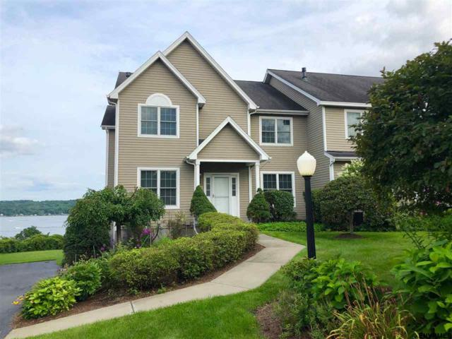 43 Cliffside Dr, Saratoga Springs, NY 12866 (MLS #201827334) :: Victoria M Gettings Team