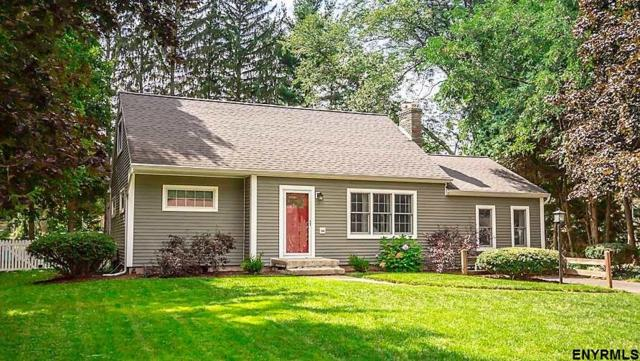 6 Martin La, Ballston Lake, NY 12019 (MLS #201827339) :: Victoria M Gettings Team
