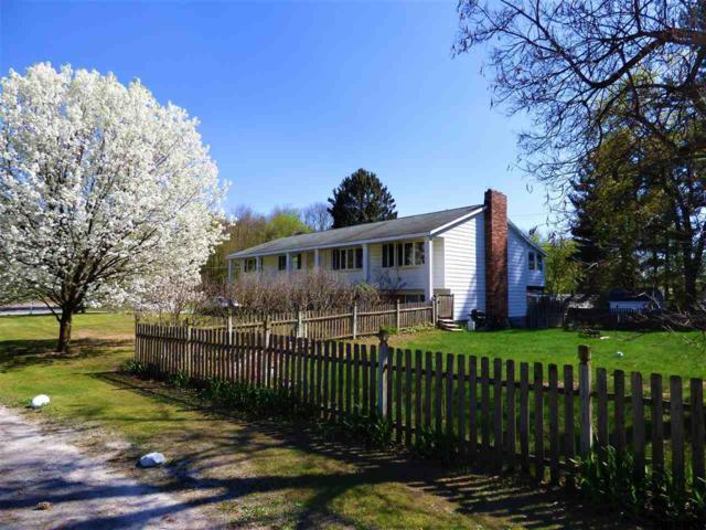 22 Cemetery Rd, Halfmoon, NY 12065 (MLS #201827362) :: Weichert Realtors®, Expert Advisors