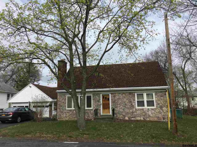 22 Clinton St, Rensselaer, NY 12144 (MLS #201827379) :: Victoria M Gettings Team