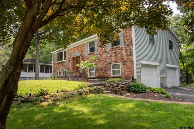 4352 Buckingham Dr, Schenectady, NY 12304 (MLS #201827385) :: Victoria M Gettings Team