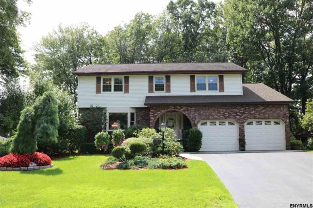 37 Nancy Theresa Ter, Albany, NY 12205 (MLS #201827386) :: Victoria M Gettings Team