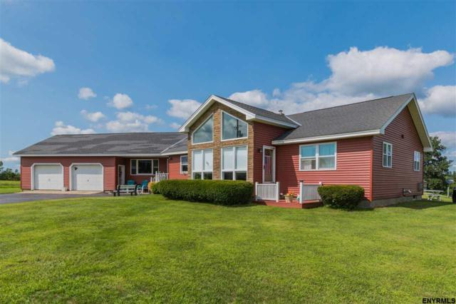 776 New Turnpike Rd, Fort Plain, NY 12095 (MLS #201827408) :: Victoria M Gettings Team