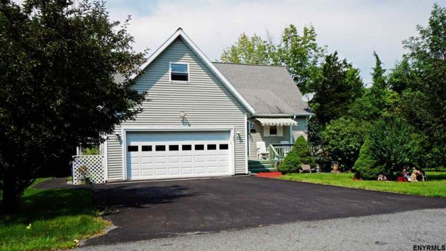 32 Dutchman Dr, Athens, NY 12015 (MLS #201827415) :: Victoria M Gettings Team