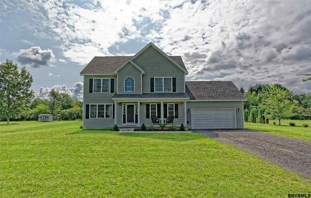 662 County Rt 28, Valatie, NY 12184 (MLS #201827560) :: Victoria M Gettings Team