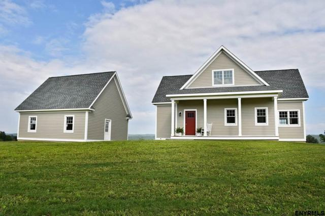41 Old Farm Rd, Ghent, NY 12075 (MLS #201827567) :: 518Realty.com Inc