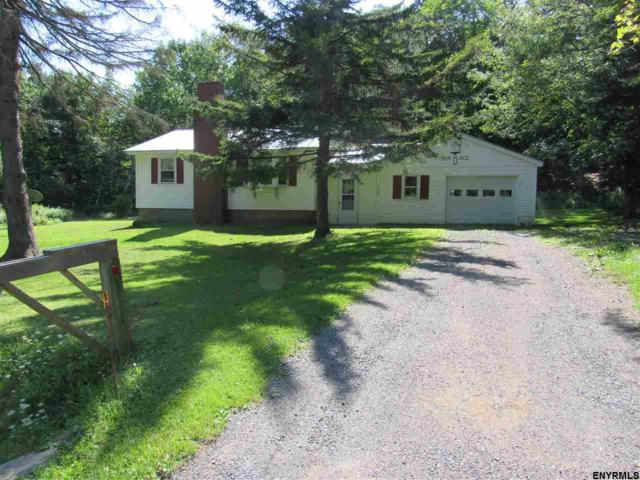 1223 Wharton Hollow Rd, Summit, NY 12175 (MLS #201827620) :: Victoria M Gettings Team