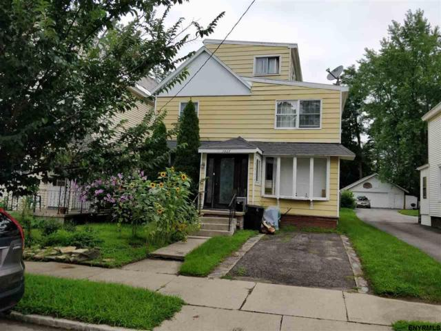 1827 Broad St, Schenectady, NY 12306 (MLS #201827698) :: Victoria M Gettings Team