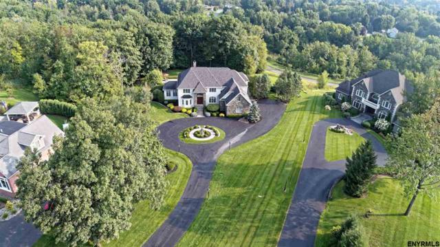 11 Stoneridge Dr, Loudonville, NY 12211 (MLS #201827815) :: Weichert Realtors®, Expert Advisors