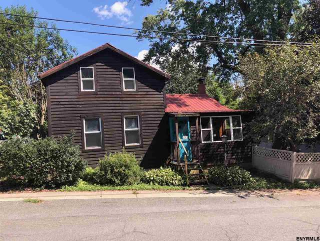 3106 Lake St, Valatie, NY 12184 (MLS #201827885) :: Victoria M Gettings Team