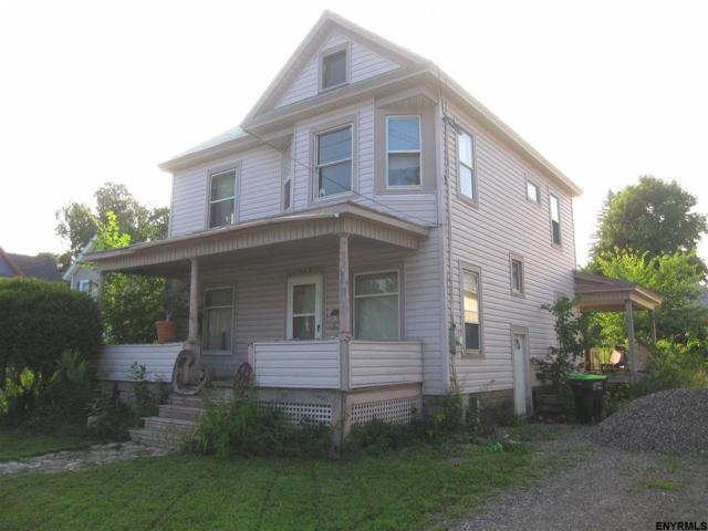 108 S Main St, Dolgeville, NY 13329 (MLS #201828033) :: Victoria M Gettings Team