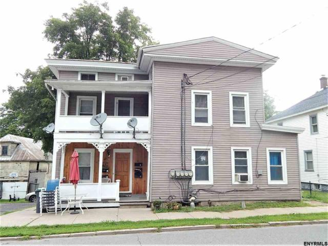 93 Montgomery St, Canajoharie, NY 13317 (MLS #201828145) :: Victoria M Gettings Team