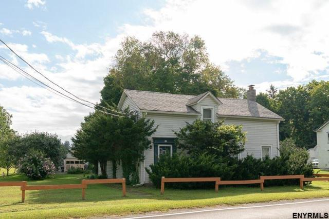 872 County Route 25, Stuyvesant, NY 12174 (MLS #201828353) :: Victoria M Gettings Team