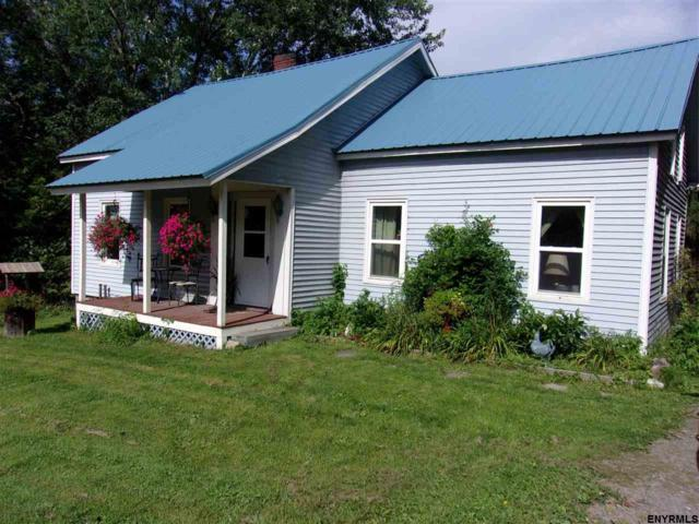 4999 State Highway 28, Cooperstown, NY 13326 (MLS #201828519) :: Victoria M Gettings Team