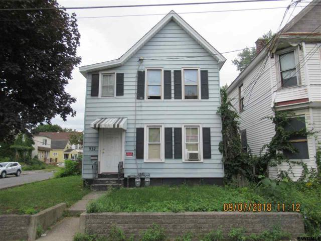 932 Pleasant St, Schenectady, NY 12306 (MLS #201828610) :: Victoria M Gettings Team