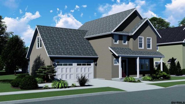 336 Grand Av, Saratoga Springs, NY 12833 (MLS #201828697) :: Picket Fence Properties
