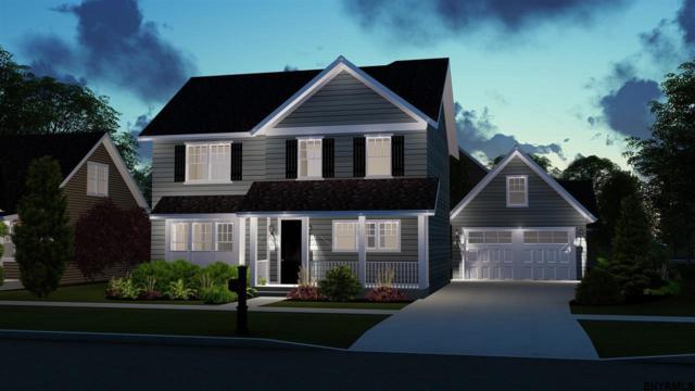 305 West Circular St, Saratoga Springs, NY 12833 (MLS #201828700) :: Weichert Realtors®, Expert Advisors