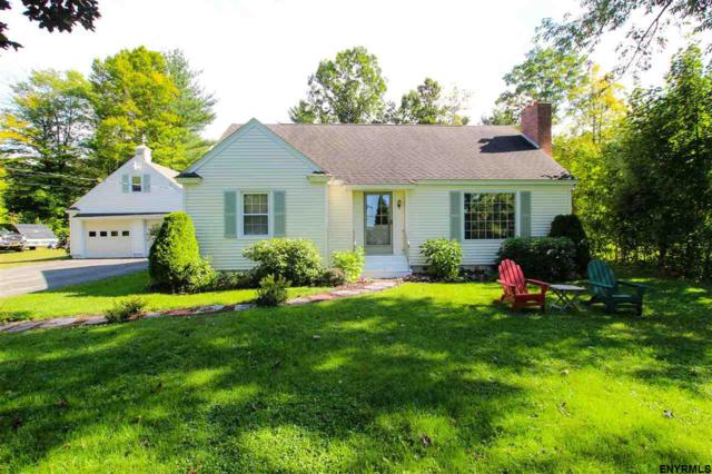 809 County Highway 106, Amsterdam, NY 12010 (MLS #201828764) :: Victoria M Gettings Team