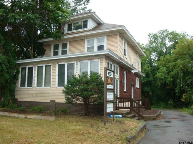 1576 State St, Schenectady, NY 12304 (MLS #201828822) :: Victoria M Gettings Team
