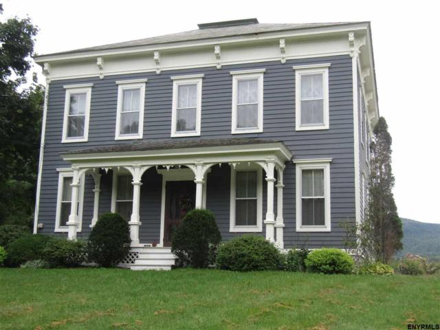3890 State Route 30, Middleburgh, NY 12122 (MLS #201828831) :: Victoria M Gettings Team