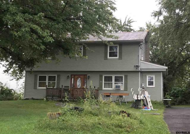16 Old School Rd, Selkirk, NY 12158 (MLS #201828834) :: Victoria M Gettings Team