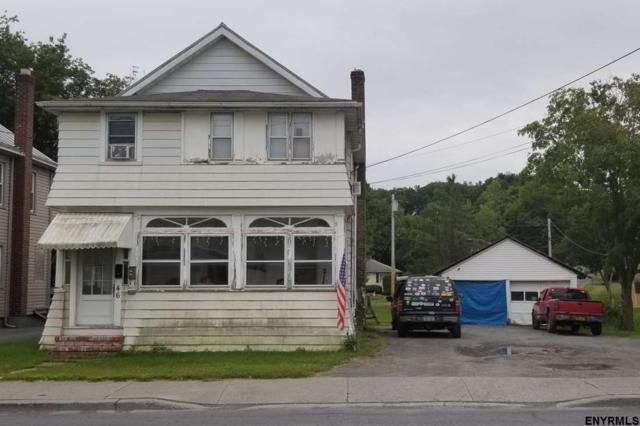 46 Main St, Ravena, NY 12143 (MLS #201828858) :: 518Realty.com Inc
