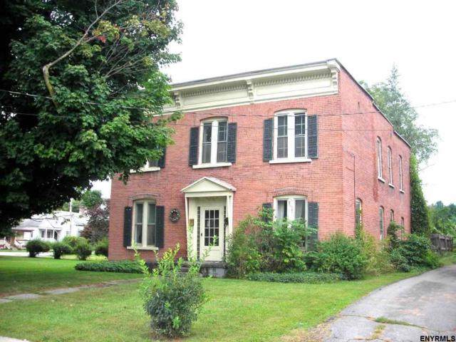 176 Main St, Hoosick Falls, NY 12090 (MLS #201829033) :: Victoria M Gettings Team