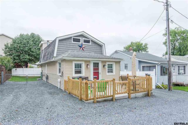 103 4TH ST, Saratoga Springs, NY 12866 (MLS #201829071) :: Victoria M Gettings Team