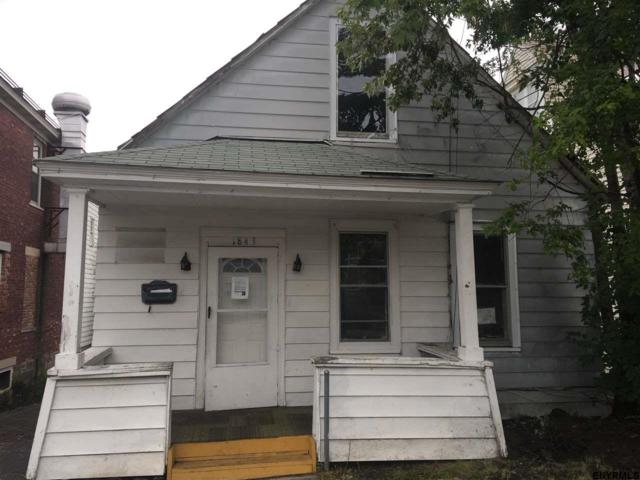 1843 Van Vranken Av, Schenectady, NY 12308 (MLS #201829130) :: Victoria M Gettings Team