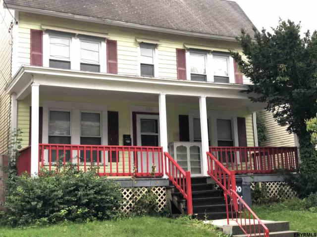 500 Morris St, Albany, NY 12208 (MLS #201829163) :: Victoria M Gettings Team