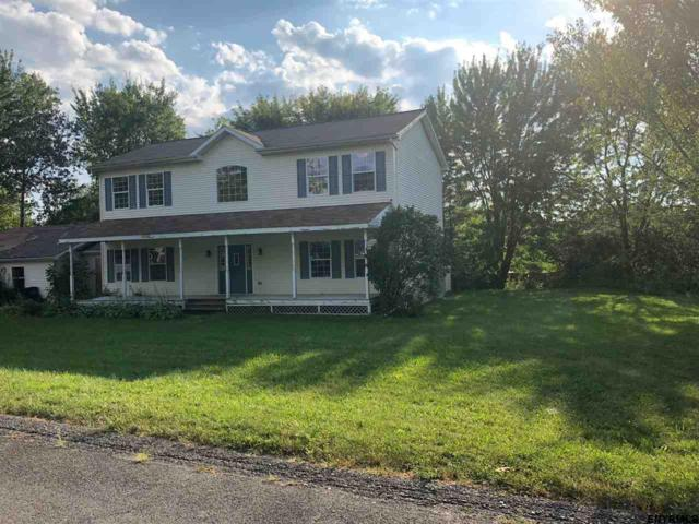 34 4TH ST, Cohoes, NY 12047 (MLS #201829201) :: CKM Team Realty