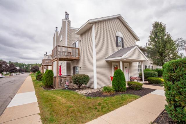201 Greenwich Dr, Albany, NY 12203 (MLS #201829258) :: Victoria M Gettings Team