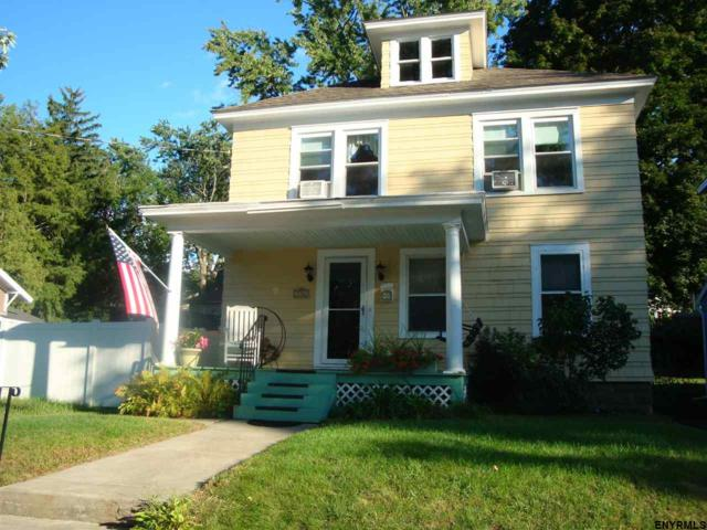 534 Plymouth Av, Schenectady, NY 12308 (MLS #201829274) :: Victoria M Gettings Team