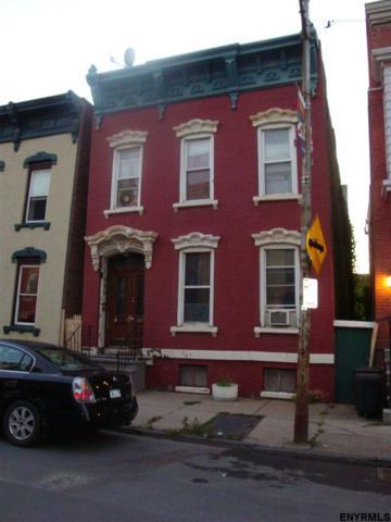 305 3RD ST, Troy, NY 12180 (MLS #201829499) :: Weichert Realtors®, Expert Advisors