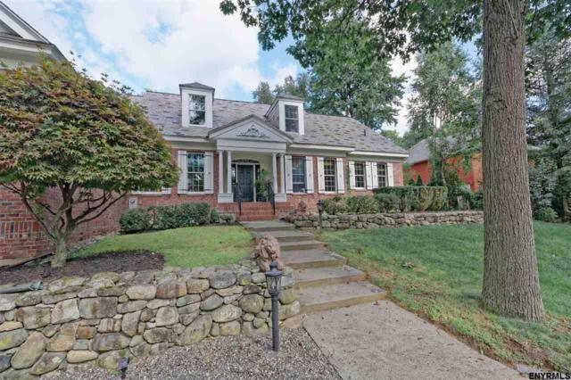 7 Willow Spring Dr, Latham, NY 12110 (MLS #201829554) :: CKM Team Realty
