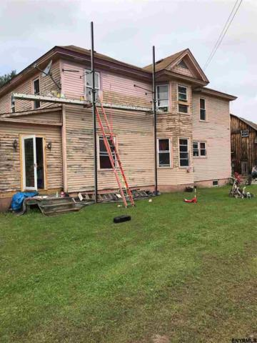 134 Valley Dr, Johnstown, NY 12095 (MLS #201829564) :: CKM Team Realty