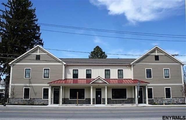 227 Washington St, Saratoga Springs, NY 12866 (MLS #201829565) :: 518Realty.com Inc