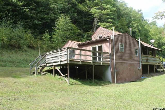 777 Ecker Hollow Rd, Schoharie, NY 12157 (MLS #201829624) :: CKM Team Realty