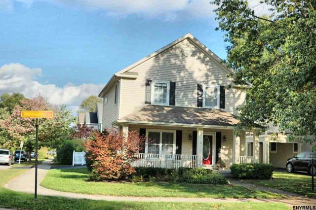 16 Thoroughbred Dr, Saratoga Springs, NY 12866 (MLS #201829628) :: Weichert Realtors®, Expert Advisors