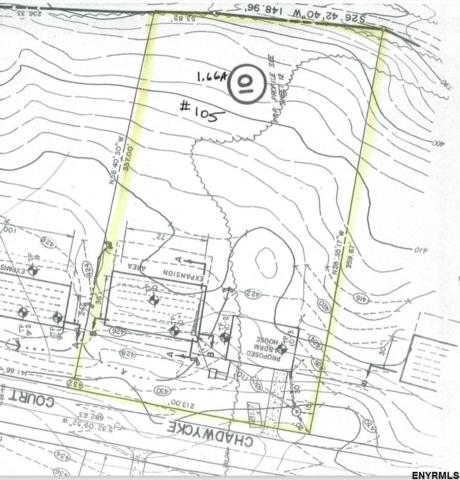 105 Chadwycke Ct, North Chatham, NY 12132 (MLS #201829648) :: CKM Team Realty