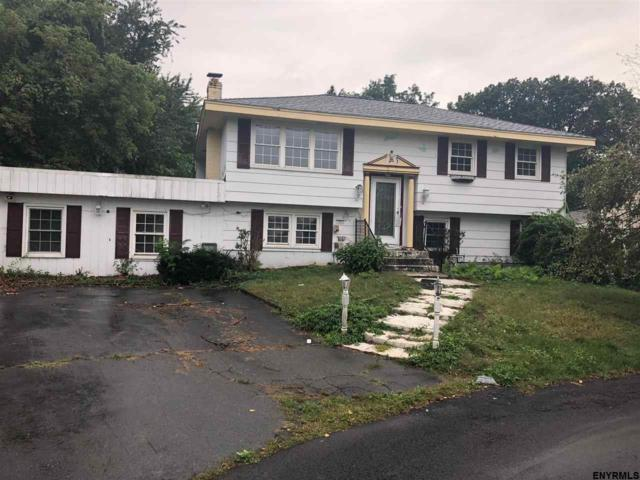 7 Winchester Pl, Loudonville, NY 12211 (MLS #201829666) :: CKM Team Realty