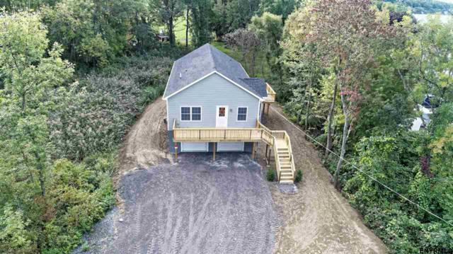330 Fitch Rd, Saratoga Springs, NY 12866 (MLS #201829673) :: Victoria M Gettings Team