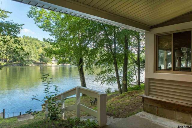 6 Broville Rd, Hadley, NY 12835 (MLS #201829692) :: CKM Team Realty