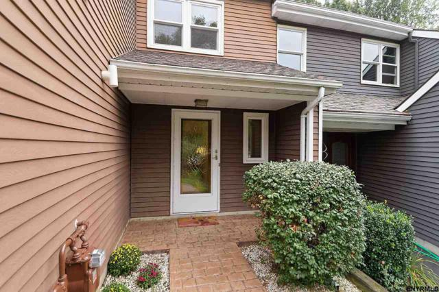 78 Old Coach Rd, Clifton Park, NY 12065 (MLS #201829707) :: CKM Team Realty