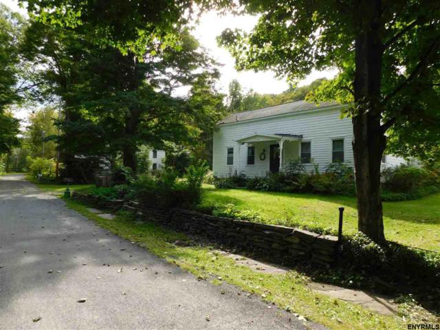 120 Colyer Rd, Esperance, NY 12066 (MLS #201829720) :: CKM Team Realty