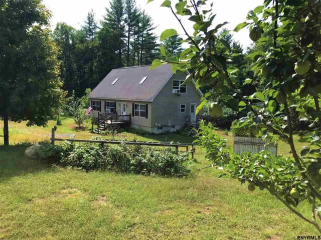 583 River Rd, Lake Luzerne, NY 12846 (MLS #201829770) :: 518Realty.com Inc
