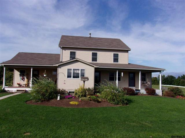 280 Buel Rd, Canajoharie, NY 13317 (MLS #201829797) :: Victoria M Gettings Team