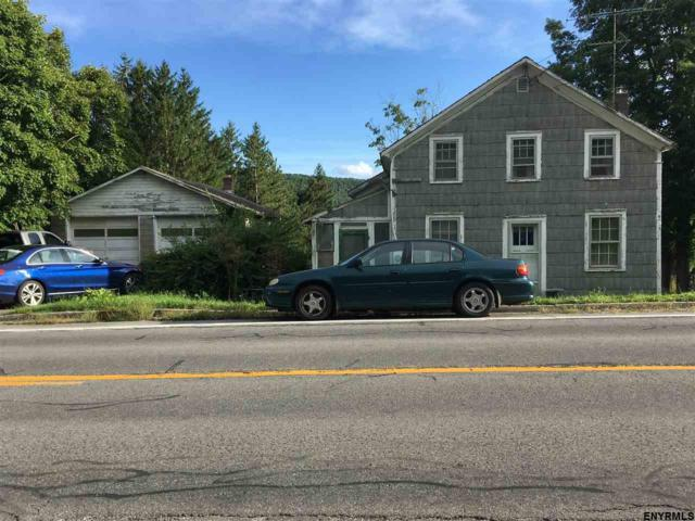 2132 State Route 165, Cobleskill, NY 12043 (MLS #201829806) :: Victoria M Gettings Team