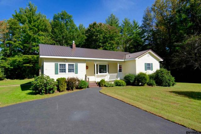 148 Jackson Summit Rd East, Mayfield, NY 12117 (MLS #201830148) :: Victoria M Gettings Team