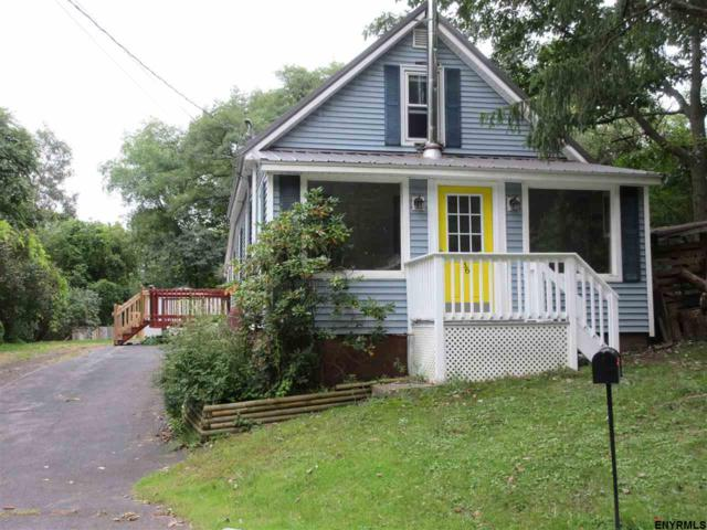 36 Old River Rd, Glenmont, NY 12077 (MLS #201830327) :: Victoria M Gettings Team